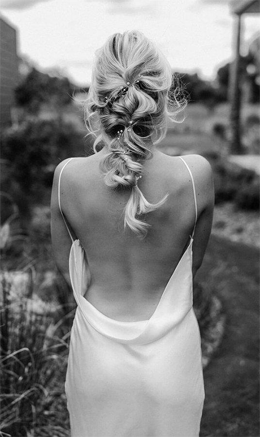 Bridal Hair Wedding Stylists in Chester