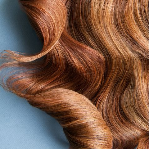 Perms and Perming Soft Curls